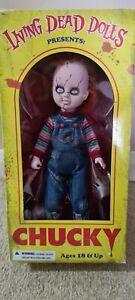 Living Dead Dolls Chucky- Mezco