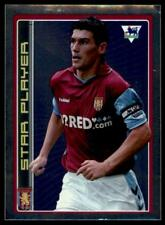 Merlin Premier League 07 Barry (Star Player) Aston Villa No. 31