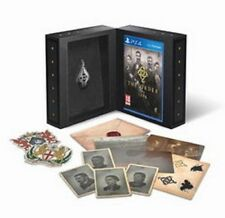 The Order: 1886 Blackwater Edition ps4 Action Jeu Neuf & neuf dans sa boîte