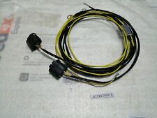 NEW GENUINE BMW 61120396976 Wiring set fog lights  B&V