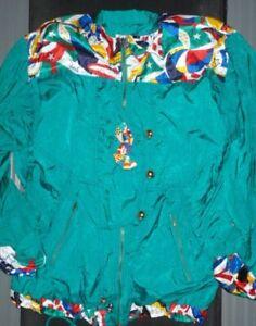 Vintage 1990s Women's Jacket Lavon Petites