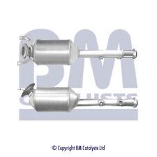 DIESEL PARTICULAR FILTER  FOR RENAULT BM11157 EURO 4