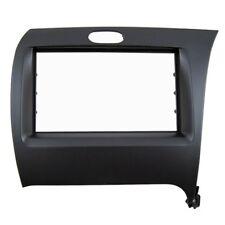 Fascia for Kia Cerato Forte K3 facia dash kit trim plate cover stereo panel kit