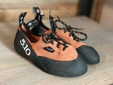 Rock Climbing Shoe Five Ten 5.10 Stealth C4 Women's Kids Size Us 4.5 Euro 35