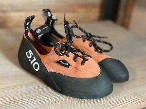 Cava Protege Climbing Shoes 3.5