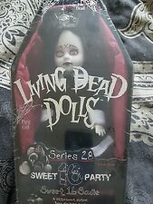 Living Dead Doll Dulce 16 Sadie