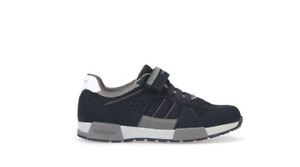 Geox Jr Alfier Kids Navy/Grey J826NA014AFC0661