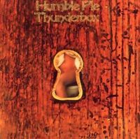 Humble Pie - Thunderbox Neuf CD