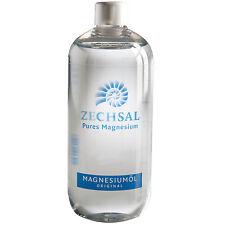 zechsal Huile de Magnésium (500 ml) [Zechstein]