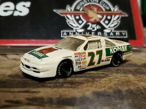 Rusty Wallace 1989 #27 Kodiak Pontiac Grand Prix 1/64 RCI RCCA Winston Champion