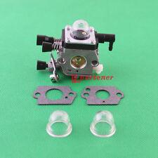 Carburetor For Zama Stihl FS55 FC55 FS45 FS46 FS55R 41401200619 4140 120 0619 US