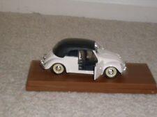 VW BEETLE MAGGIOLINO CABRIOLET 1949 RIO 93 NEW BOXED