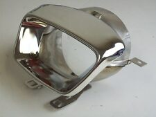 2011 12 13 Dodge Charger Rear Exhaust Tip Chrome 68092610AC  OEM Mopar