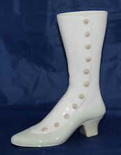 """LLADRO """"DRESS BOOT"""" PP124 FIGURINE ~ PRE-PRODUCTION ~ PERFECT ~ VERY RARE!!! ~"""