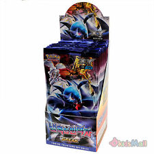 Pokemon Card Game TCG XY Steam Siege Cruel Traitor Booster Box 1 Display Korean