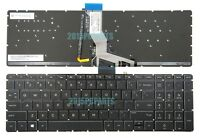 Original New HP Pavilion Power 15-CB 15-CB000 Keyboard US Backlit 926893-001