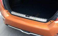 For Honda Civic 2016 2017 Stainless Steel Rear Cargo Protector Sill Plate Cover