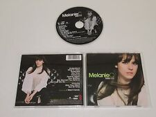 MELANIE C/THIS TIME(RED GIRL 5051442-0017-2-3) CD ALBUM