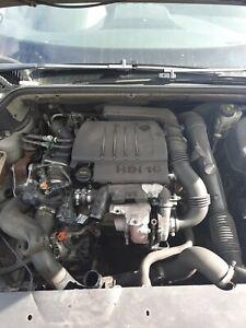 PEUGEOT 407 ENGINE DV6TED4 (9HZ) 1560cc 107.3BHP COMPLETE