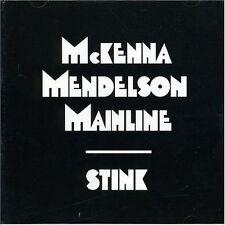 McKenna Mendelson Mainline - Stink - CD - 1969 - Blues Rock