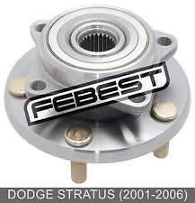 Front Wheel Hub For Dodge Stratus (2001-2006)