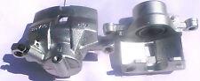 Mitsubishi L 200 L200 Montero Pajero Space Gear 2.5 Bremssattel vorne paar