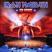 Iron Maiden - En Vivo (NEW 2 x CD)