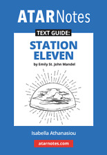 ATAR Notes Text Guide: Station Eleven