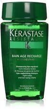KERASTASE RESISTANCE BAIN AGE RECHARGE SHAMPOO 250ml 8.5oz