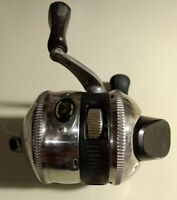 Vintage Collectible Zebco Authentic 33 Fishing Reel - Spincast Reel Soprts Used