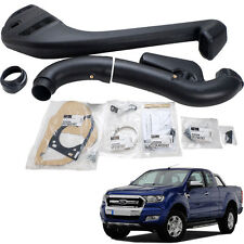 FIT 2014+ Ford Ranger T6 XLt XL 2Wd 4Wd Wildtrak Air Intake Snorkel Kit Set