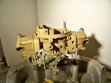 Holley 4781  850 cfm double pumper 4 barrel Carburetor