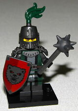 LEGO NEW SERIES 15 FRIGHTENING KNIGHT 71011 MINIFIGURE CASTLE MINIFIG FIGURE