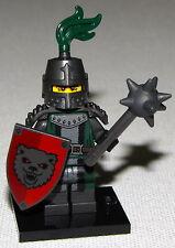 LEGO NEW SERIES 15 FRIGHTENING KNIGHT 71011 MINIFIGURE CASTLE MINIFIG FIGURE
