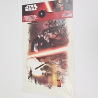 Star Wars Wall Decal - Disney - Lucasfilm
