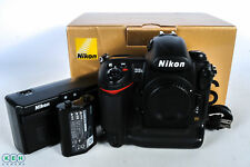 Nikon D3S Digital SLR Camera Body With Battery and Charger