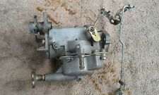 EVINRUDE Johnson OMC  40 hp Carb CARBURETOR