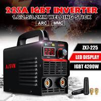 ZX7-225 Électrique Poste à Souder 220V IGBT Inverter ARC MMA soudage Soudure