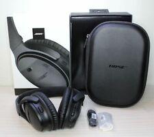 Bose QuietComfort QC35 II Kopfhörer, Noice Cancelling, Alexa, Bluetooth, NFC