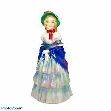 Royal Doulton A Victorian Lady N12 Pretty Ladies
