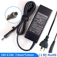 AC Power Adapter Charger for HP Pavilion DV7-4020EM DV7-4020EO Notebook