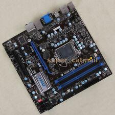 MSI MS-7636 H55M-E33 LGA 1156 Intel H55 Motherboard Micro ATX DDR3