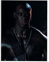 Isaac C Singleton Jr Signed Autographed 8x10 Pirates of the Caribbean COA VD