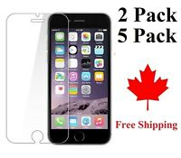 Tempered Glass Screen Protector for Apple iPhone 6 7 8 Plus X Xs Xr 11 11ProMax