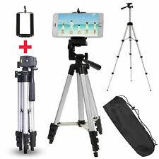 Tripod Stand Mount Holder For DSLR SLR Digital Camera Camcorder HQ Phone iP D7W2