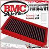 AIR FILTER BMC PERFORMANCE WASHABLE FM164/01 MOTOGUZZI V11 LE MANS 2001