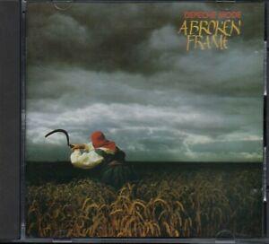 DEPECHE MODE - A Broken Frame - CD Album *Red CD Label* *CDSTUMM9*
