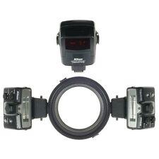 Nikon R1C1 Flash Wireless Close-Up Speedlight System NEW 4803