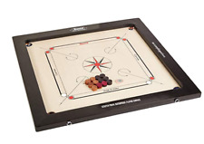 **Excellent condition **Surco Vintage Carrom Board with Coins and Striker, 8mm
