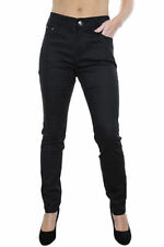 Unbranded Straight Leg Cotton Coloured Jeans for Women